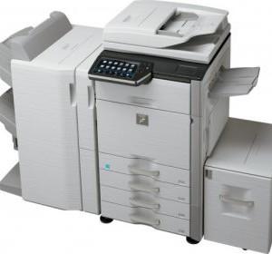 Focopiatrici Multifunzioni e Stampanti Digitali