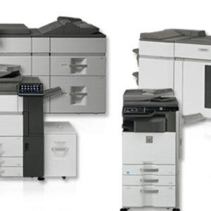 Fotocopiatrici Multifunzioni Stampanti Digitali